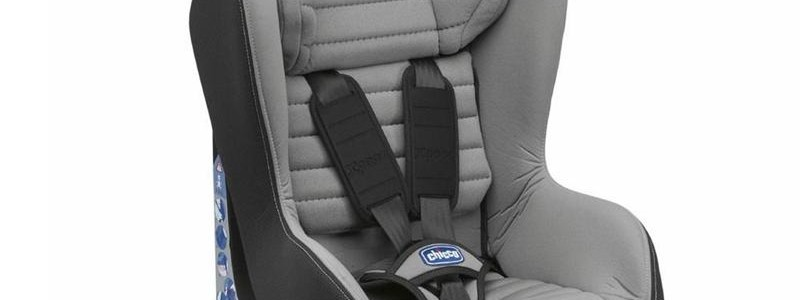 Chicco Xpace Isofix 9-18 kg