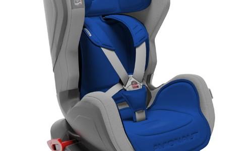Jak dobrać fotelik samochodowy dla Twojego dziecka?