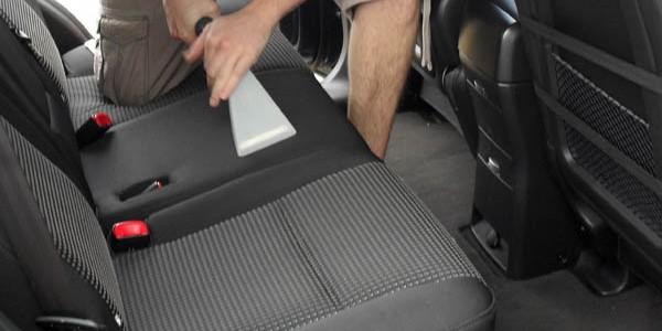 Pranie dywanów, tapicerki samochodowej samemu?