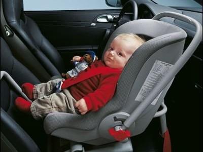 Niech Twoje dziecko poczuje się jak w Porsche