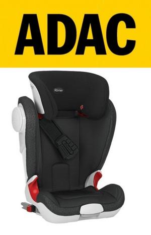 Wyniki testów ADAC 2015